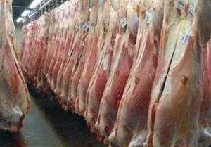 بی سابقه ترین واردات گوشت در تاریخ ایران