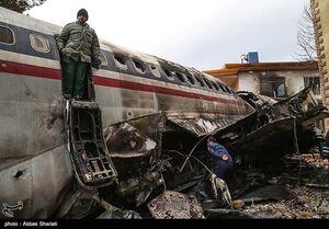 یک احتمال درباره سقوط هواپیمای ارتش