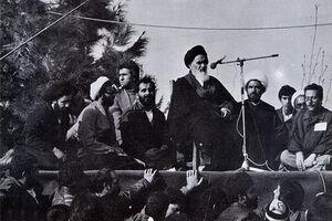 فیلم/ چرا حضرت امام در ۱۲بهمن۵۷ به بهشت زهرا رفتند؟