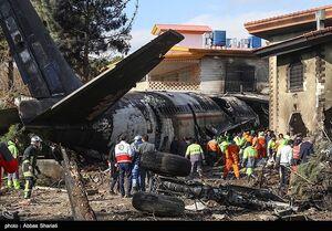 اظهارات بازمانده حادثه هواپیمای ارتش: هواپیما نقص فنی نداشت