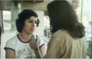 فیلم/ چرا دختر دانشجو به تهران آمد؟
