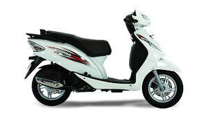 """نحوه ارائه ۹۰۰ """"موتورسیکلت برقی رایگان"""" در هر روز!"""