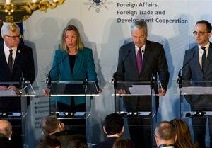 اجرای تمام برنامه اقدام FATF شرط اروپا برای اجرای INSTEX
