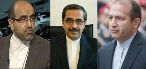 آیا سفرای ایران در اتریش، بلژیک و هلند هم مانند ماجدی فکر میکنند؟!/ بیعملی دستگاه دیپلماسی در پیگیری آزادی دیپلمات ایرانی+عکس