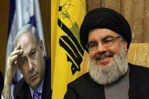 نتانیاهو و نصرالله