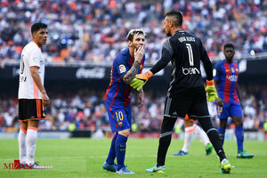 خفاشها بیشترین ضربه را به بارسلونا زدهاند