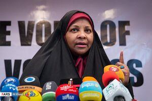 روایت «هاشمی» از خبرنگاری در خط مقاومت