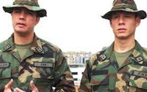 گزارش جعلی سی ان ان درباره حمایت ارتش ونزوئلا از گوایدو