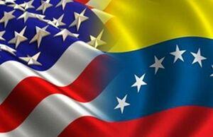 هشدار صلیب سرخ به آمریکا در خصوص ونزوئلا