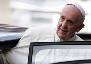 پاپ فرانسیس به امارات و عربستان سفر میکند