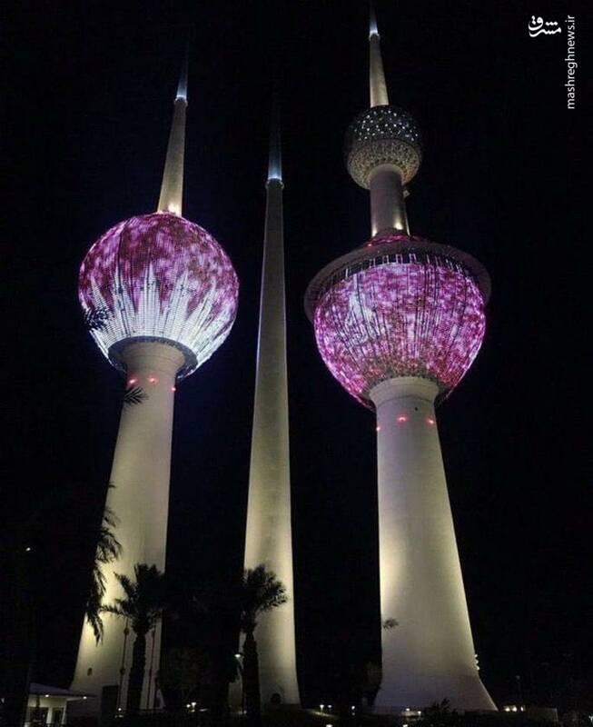 عکسهای کشور کویت