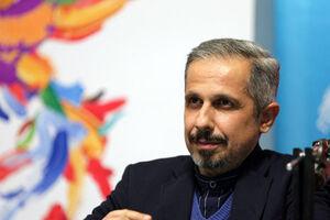 """فیلم/ خندههای جواد رضویان در نشست خبری""""زهرمار"""""""