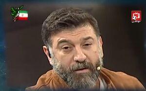 فیلم/ واکنش علی انصاریان به پست جنجالی بهداد سلیمی