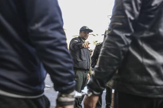 بازداشت ششمین متهم باند بزرگ جعل مدرک تحصیلی
