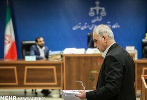 پرویز کاظمی با وثیقه ۱۰ میلیاردی آزاد شد
