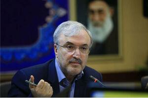 فیلم/ خاطره وزیر بهداشت از خرید داروی ایرانی
