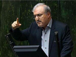 مجلس به «سعید نمکی» اعتماد کرد / توصیه روحانی برای تصویب FATF  در جلسه رای اعتماد/ چند نکته عجیب درباره وزیر جدید بهداشت +عکس