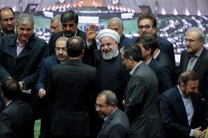 عکس/ جلسه رأی اعتماد به وزیر پیشنهادی بهداشت