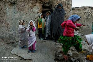 عکس/ خانهسازی کمیته امداد در مناطق محروم
