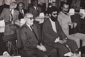 روایت رهبر انقلاب از استعفا دولت بازرگان