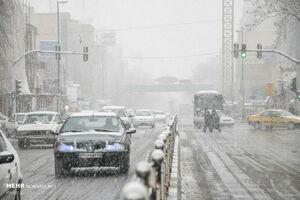 چگونه در برف و یخ رانندگی بهتری داشته باشیم؟