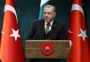 اردوغان خطاب به آمریکا: آیا ونزوئلا ایالت شماست؟ چطور به کسی که با انتخابات سرکار آمده میگویی برو؟