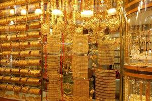 واردات مصنوعات طلا همچنان ممنوع است