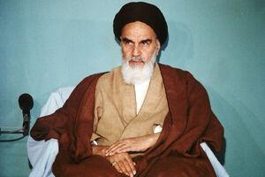 فیلم/ امام خمینی: بازاریها تروریست اقتصادی نیستند