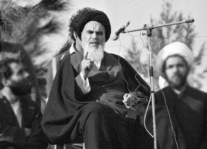 امام خمینی - نمایه