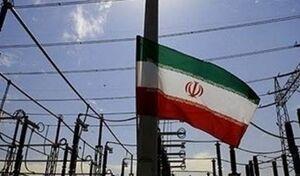 ایران رتبه نخست تولید برق خاورمیانه +نمودار