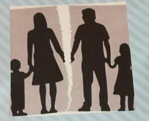 عکس/ کلاس مدیریت روابط والدین بعد از جدایی