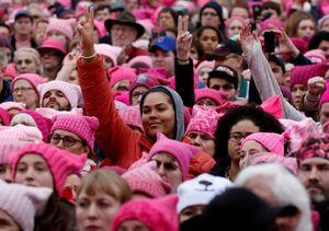مسیح علینژاد حامی زنان است یا شریک زنستیزان؟ +عکس