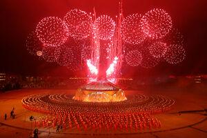 عکس/ سالنو چینی در کشورهای مختلف