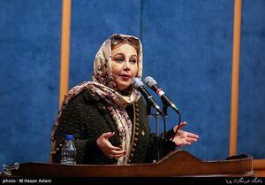 انتقاد بهنوش بختیاری از سینمای ایران