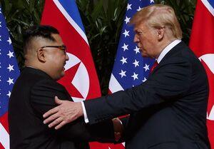 زمان دیدار ترامپ و رهبر کره شمالی