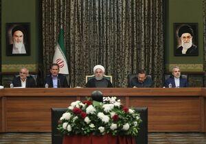 روحانی: نیمروز ۲۲ بهمن ساعتهای قدر ملت ایران است