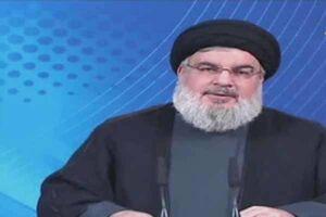 سید حسن نصرالله امروز درباره انقلاب اسلامی سخنرانی می کند