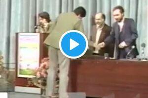 اهدای جوایز جشنواره فیلم فجر با تکبیر! +فیلم