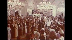 سایه خدا روی زمین در قرن 20! +فیلم