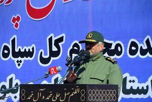 آغاز عملیات اجرایی ۴۰ هزار پروژه عمرانی زودبازده توسط سپاه