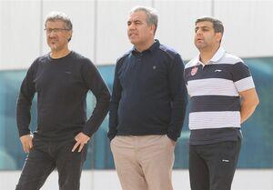 عرب: هیچ پولی به باشگاه دیناموزاگرب ندادیم
