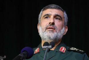 موشک های ۵ میلیون دلاری برای زدن پهپادهای ایرانی