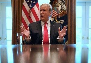 ترامپ بار دیگر چین را تهدید کرد