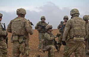 توطئه آمریکا و داعش برای نزدیک شدن به ایران