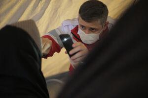 کمک ۸.۵ میلیارد تومانی مردم به سیلزدگان