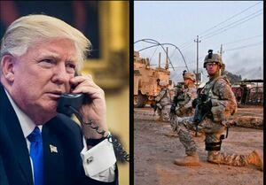 نماینده پارلمان عراق: عراق ایالت آمریکایی نیست