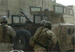 دفع حمله داعشیها در صلاحالدین عراق