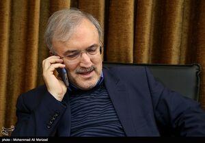 ۱۵ میلیون ایرانی فشار خون بالا دارند