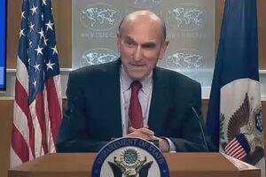 «الیوت آبرامز » نماینده ویژه آمریکا در امور ونزوئلا