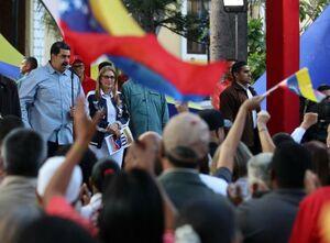 تکرار کودتای شیلی در ونزوئلا